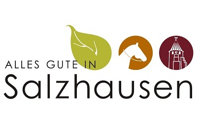 Alles Gute in Salzhausen