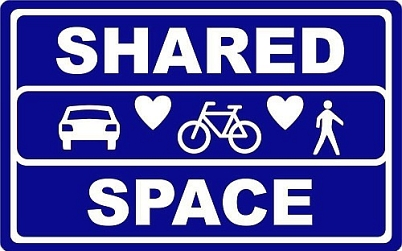 Shared Space © Samtgemeinde Salzhausen